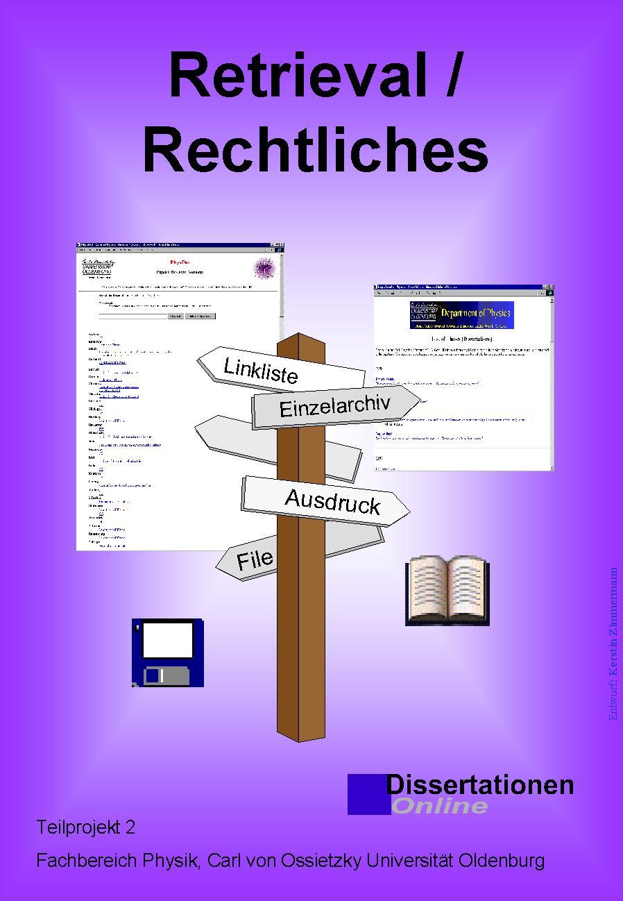 dissertationen on the internet findensers